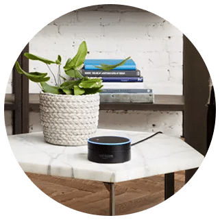 DISH Hands Free TV with Amazon Alexa - New Richland, Minnesota - Airwave Solutions LLC - DISH Authorized Retailer