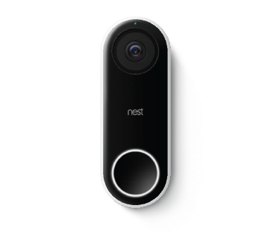 DISH Smart Home Services - Nest Hello Video Doorbell - New Richland, Minnesota - Airwave Solutions LLC - DISH Authorized Retailer