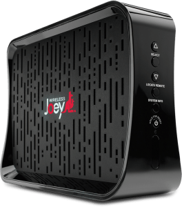 The Wireless Joey - Cable Free TV Box - New Richland, Minnesota - Airwave Solutions LLC - DISH Authorized Retailer