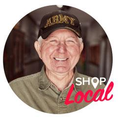 Veteran TV Deals | Shop Local with Airwave Solutions LLC} in New Richland, MN