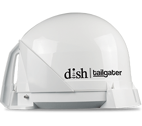 The Tailgater - Outdoor TV - New Richland, Minnesota - Airwave Solutions LLC - DISH Authorized Retailer