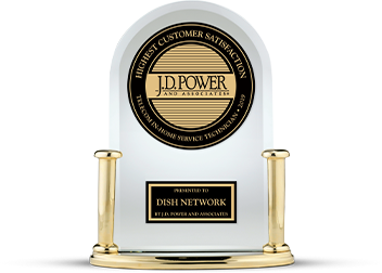 DISH Customer Service - Ranked #1 by JD Power - Airwave Solutions LLC in New Richland, Minnesota - DISH Authorized Retailer